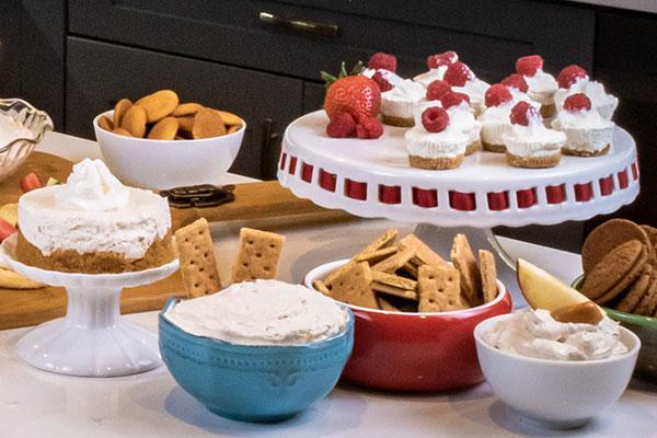 Shop Dessert Dips