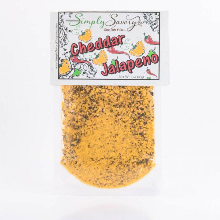 Cheddar Jalapeno Dip Mix Packet