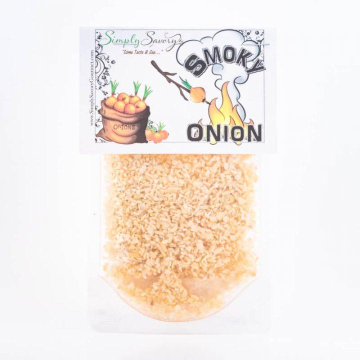 Smoky Onion Dip Packet