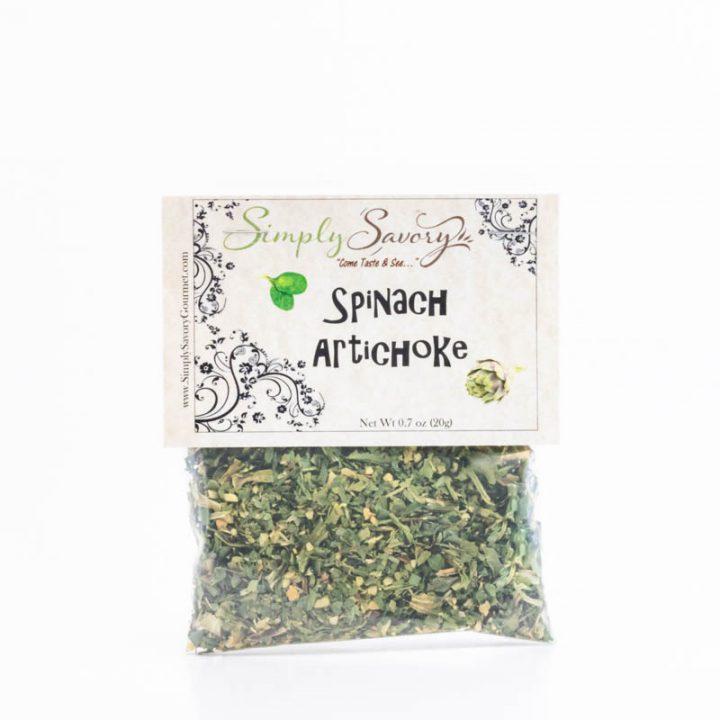 Spinach Artichoke Dip Packet